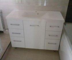 Шкафы-купе для ванной комнаты