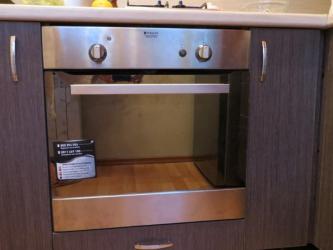 Специальные шкафы для кухни – духовки или духовые шкафы